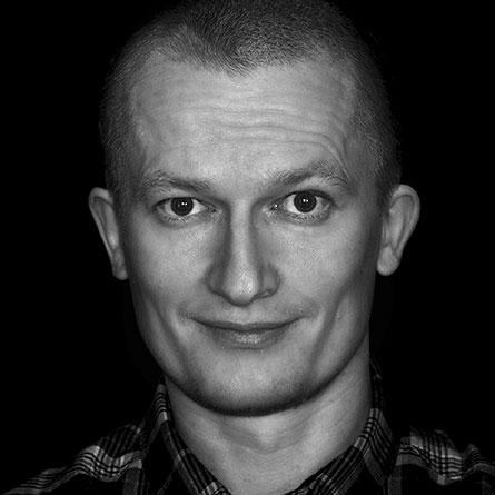 Freelance grafiker Casper Wichmann