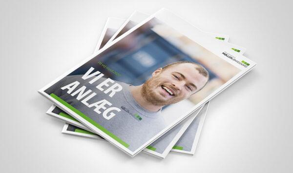 MøllerLøkkegaard profilbrochure